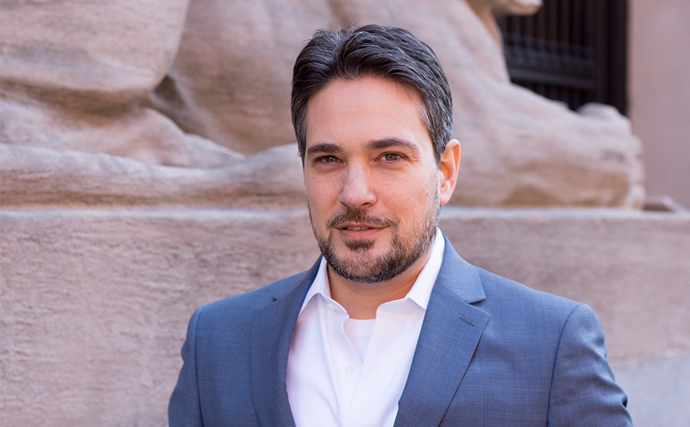 Press Release: IRIS.TV Hires Daniel Harrison as New Chief Revenue Officer; Leads Continued Expansion into SVOD and Linear, OTT