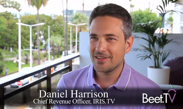 Cannes Lions: Bringing Together Relevant Ad and Content Experiences for Video