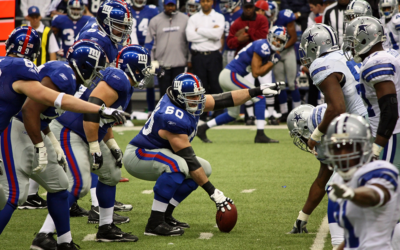 Tackle NFL Season with These Video Programming Tips