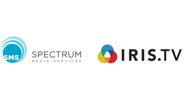Press Release: Spectrum Media Services Joins IRIS.TV's Contextual Video Marketplace